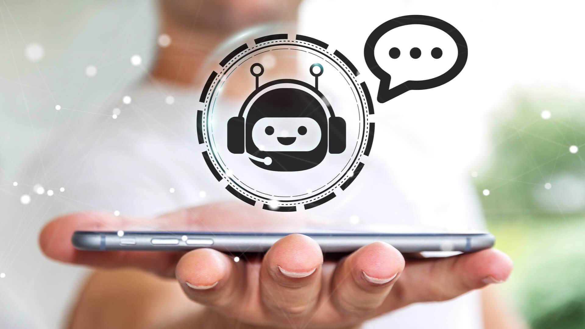 Vender más con chatbots